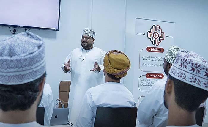 Omani group uses YouTube to raise social awareness among youth