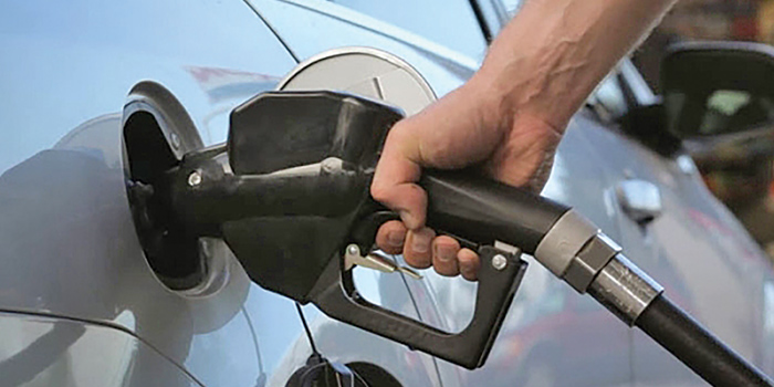 Rising prices could force motorists to drive less, save fuel