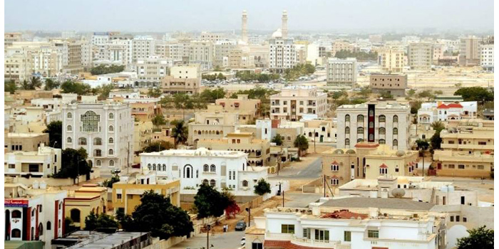 Oman real estate rebounds