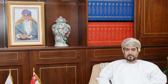 Oman marks Labour Day with march of development