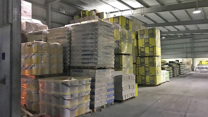Muscat Municipality steps up monitoring of warehouses in residential areas