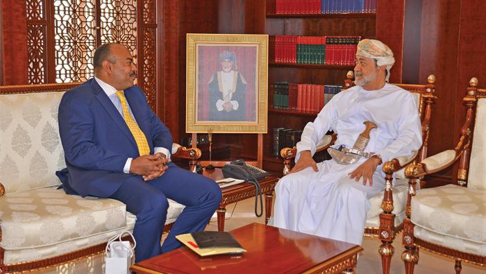 Oman, Zanzibar discuss cooperation in the field of heritage