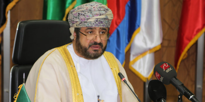 Sultanate reelected to Arab organisation executive board