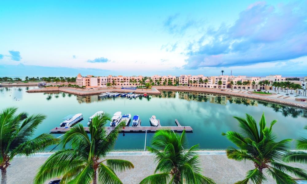 ارتفاع نسبة إشغال فنادق السلطنة بنهاية يناير والإيرادات تتخطى الـ 19 مليونا