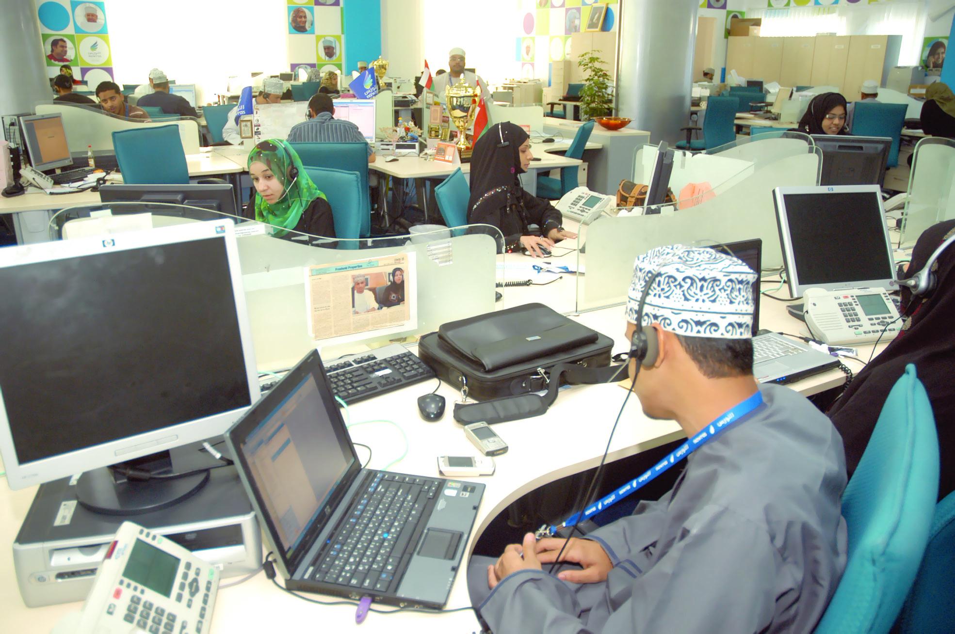«القوى العاملة»: ارتفاعالتعمين في الوظائف القيادية