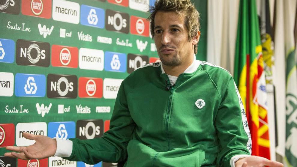سبورتنج لشبونة يطالب لاعب ريال السابق بالعودة لناديه!