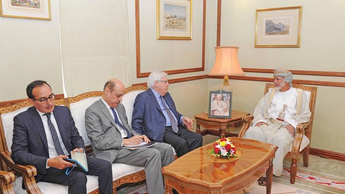 'Oman playing key role in helping Yemeni citizens'
