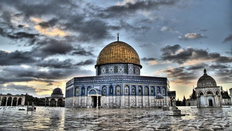 غدًا.. السلطنة تحتفل بمناسبة ذكرى الإسراء والمعراج