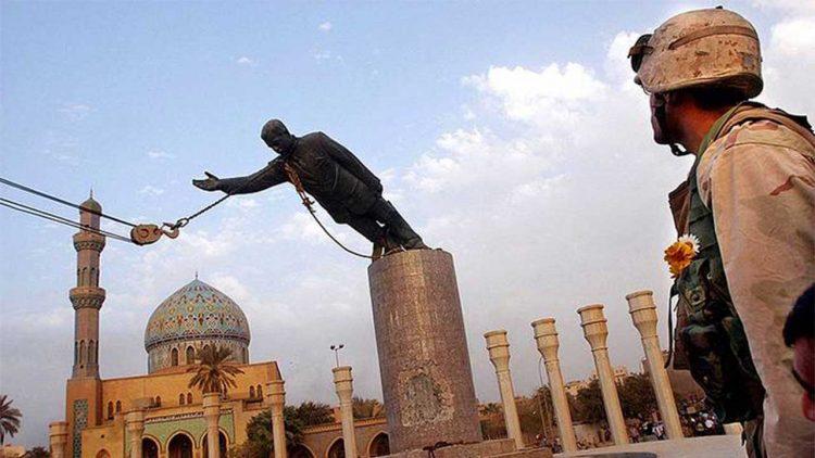 قصة عراقيين أساءا لصدام حسين يوم سقوطه في مثل هذا اليوم.. هل ندما؟