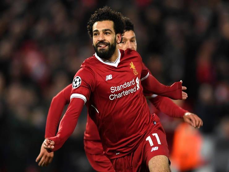 محمد صلاح يكتسح المنافسين ويخطف جائزة أفضل لاعب