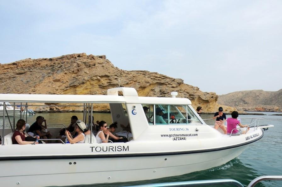عدد من مسؤولي الشركات السياحية الفرنسية يشيدون بمقومات السلطنة السياحية