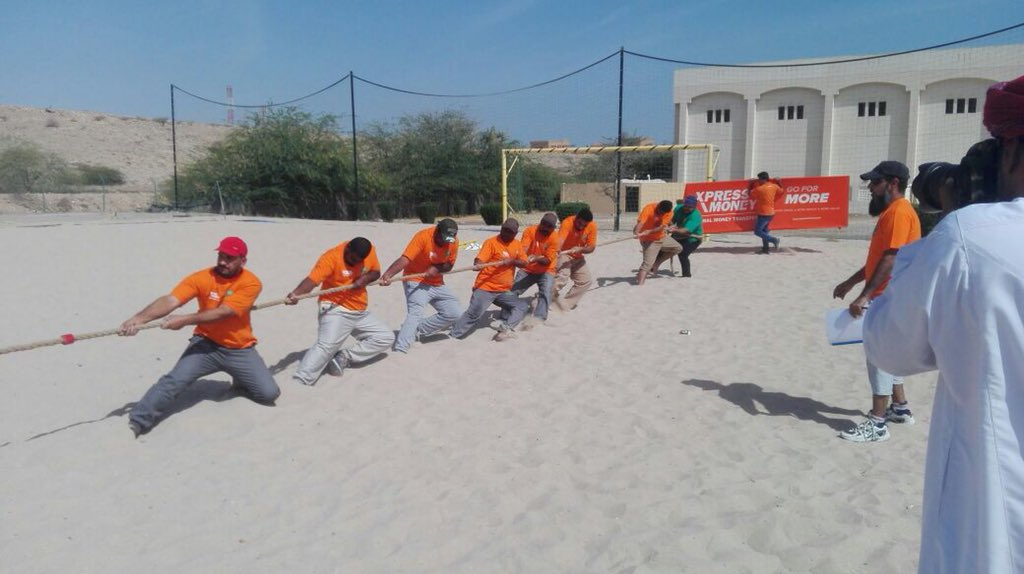 Here's how municipalities across Oman are celebrating Labour Day