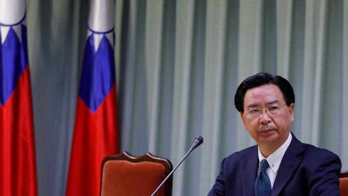 Taiwan says China dangled $3b to grab ally Dominican Republic