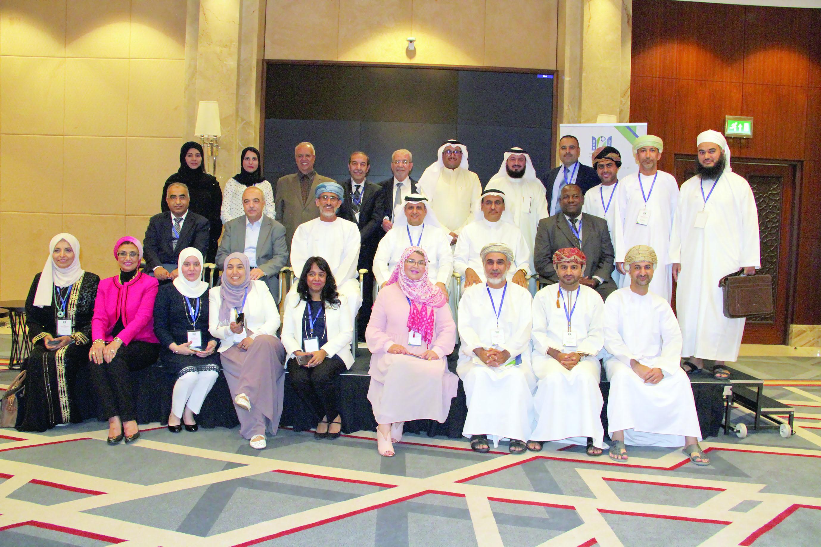 الجامعة العربية المفتوحة تنظم مؤتمرها حول التعليم والتنمية