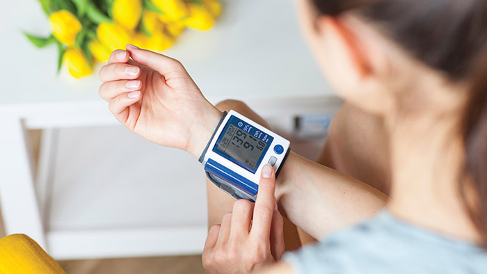 Blood pressure screening could prevent millions of premature deaths each year