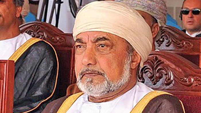 Sayyid Shabib to inaugurate mosque in Seeb
