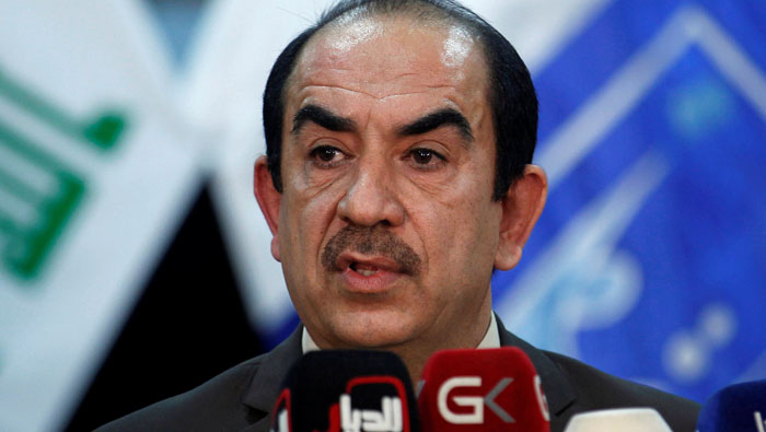 Iraqi election commission says Kirkuk voting stations under siege, staff inside