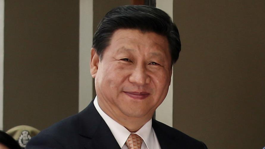 الرئيس الصيني شي جين بينج: