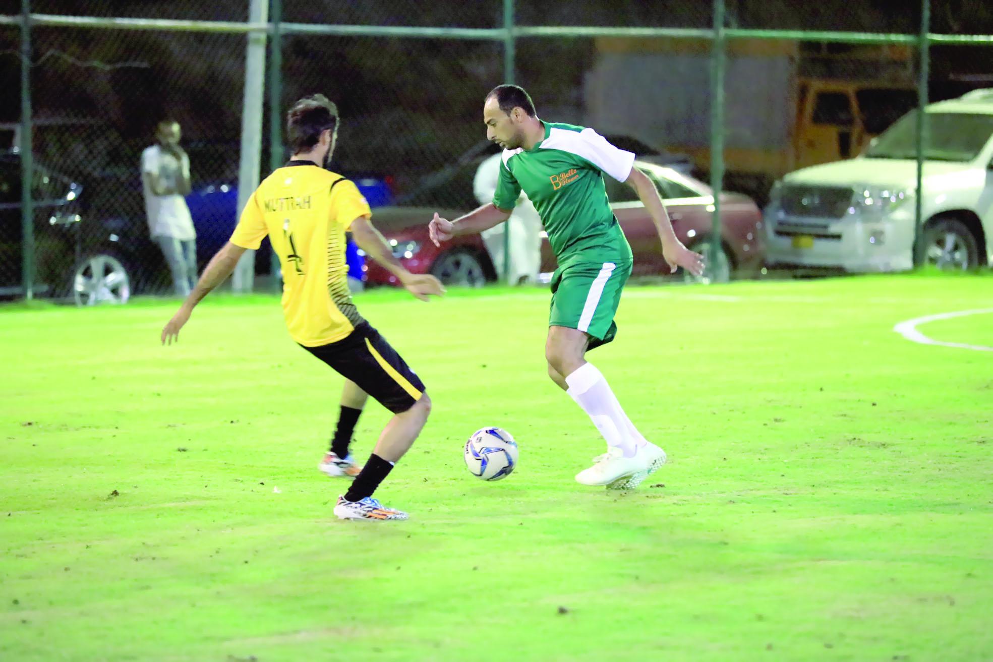 انطلاق بطولة بلدية مسقط الرمضانية لكرة القدم