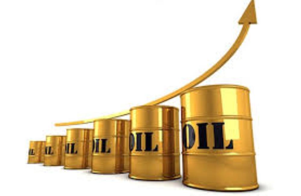 """أسعار النفط ترتفع.. و""""برنت"""" يقترب من 80 دولاراً"""