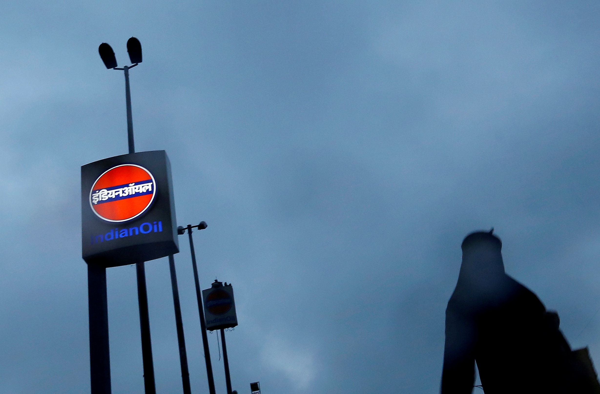 Indian Oil to turn to traditional suppliers to meet Iran oil shortfall