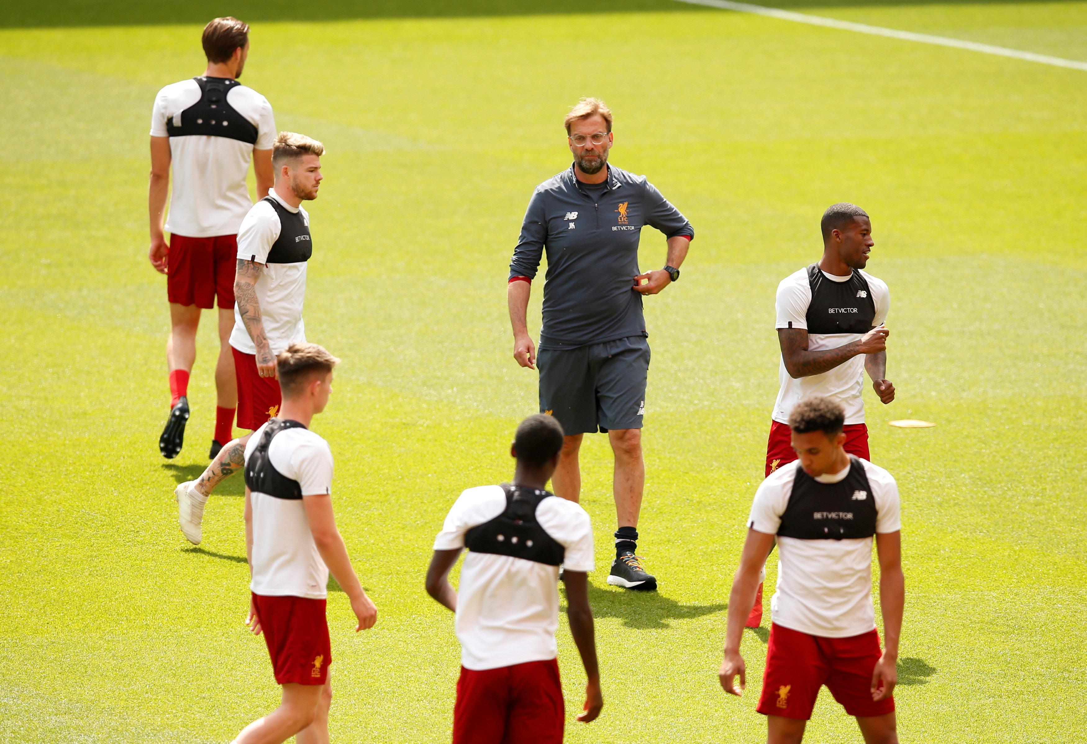 Football: Goals will flow as Klopp's pretenders eye up Real's crown
