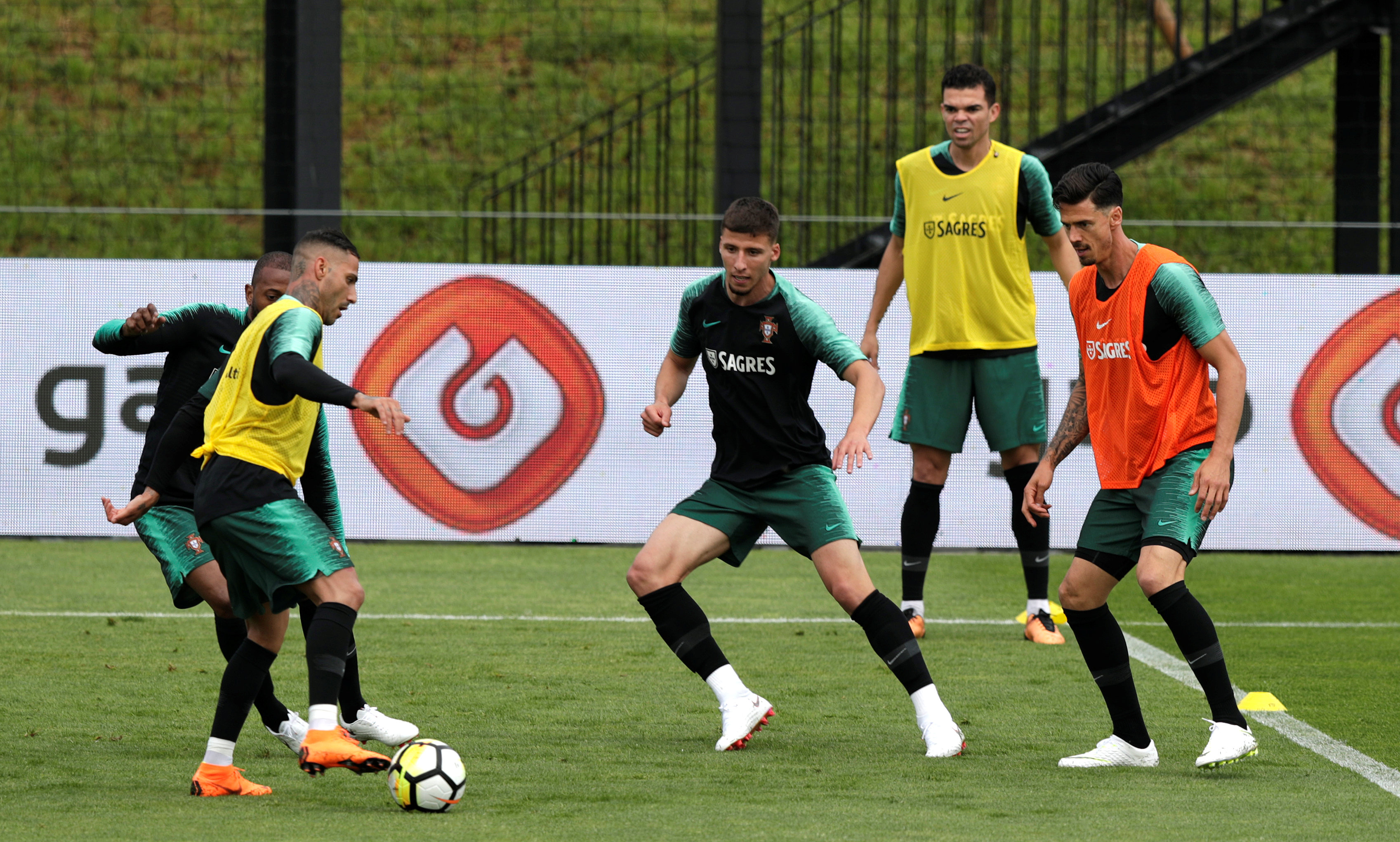 World Cup Previews: Ageing defence and off-form players are a worry for Portugal