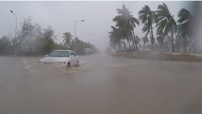 Mekunu: Water pools may be deeper than you think