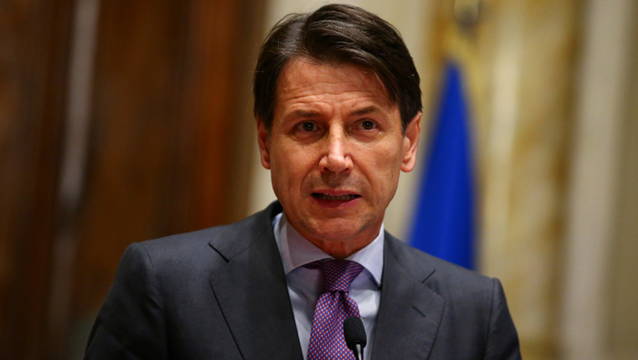 Italy's PM-designate still stymied over economy minister pick