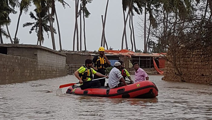Death toll from cyclone Mekunu in Oman rises
