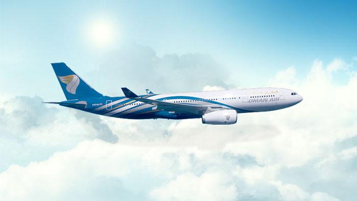 Oman Air to deploy bigger aircraft to Salalah