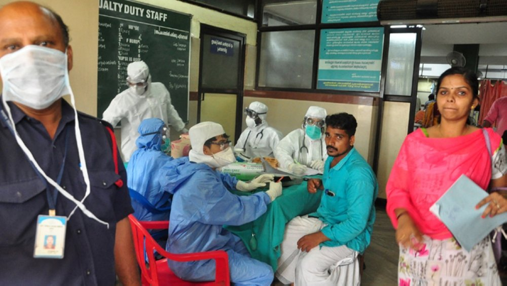Oman issues Nipah virus  health advisory
