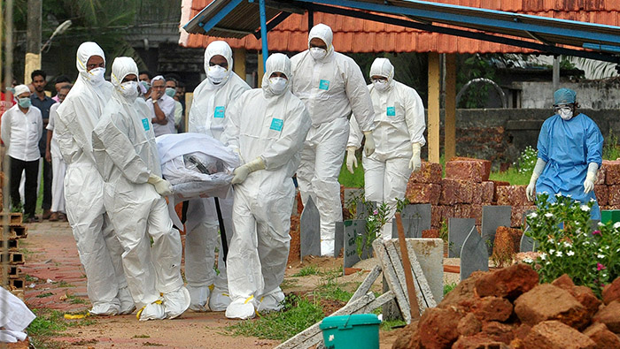 Nipah virus death toll rises to 15 in India, two new cases found in Kerala