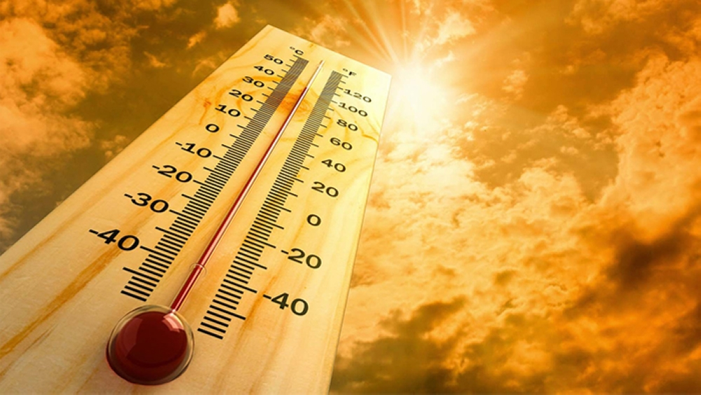 Oman weather: Temperatures hit mid-40s across Sultanate