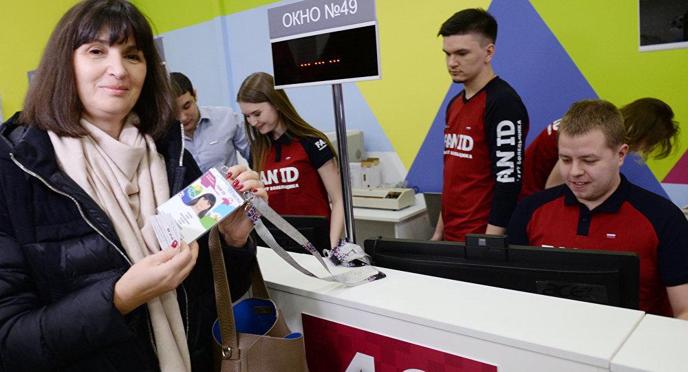 كأس العالم.. بيع 2.3 مليون بطاقة والروس يحتلون النسبة الأعلى في الشراء