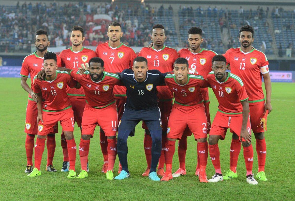 تعرف على جدول مباريات الأحمر العماني في كأس آسيا 2019