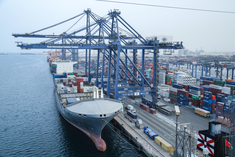 الناتج المحلي الإجمالي يتجاوز حاجز الـ 27 مليار ريال عُماني