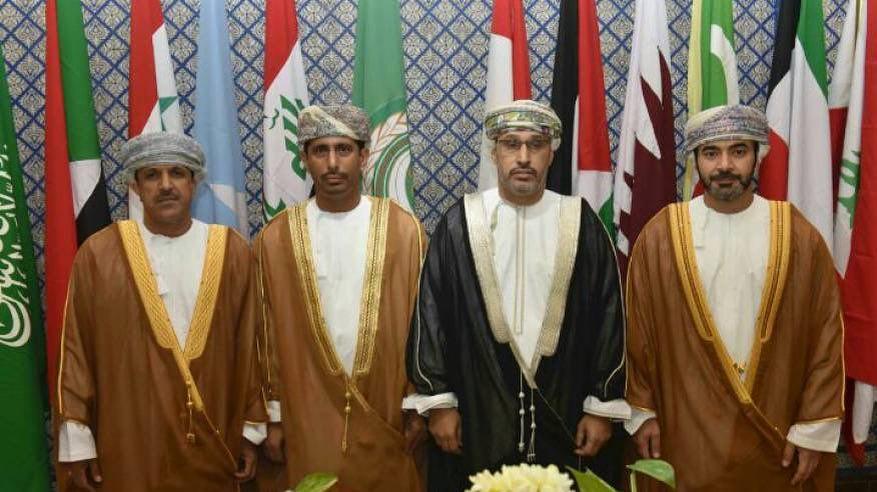 السلطنة تشارك في أعمال الجلسة الرابعة للبرلمان العربي في الرباط