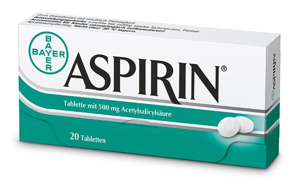 لأسباب تتعلق بالسرطان.. دراسة تحذر الرجال من تناول الأسبرين يوميا
