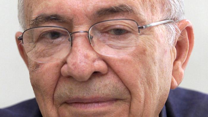Last member of Egypt's Revolutionary Command Council Khaled Mohieddin dies