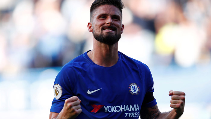 Chelsea beat Liverpool to close in on top four