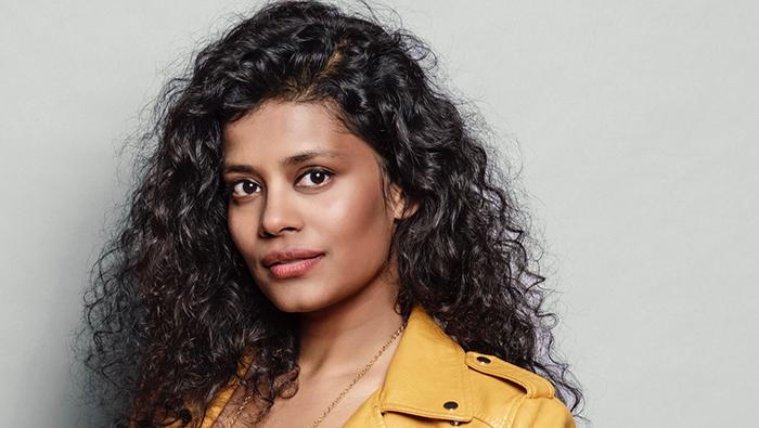 Indian actress set to visit Oman this weekend