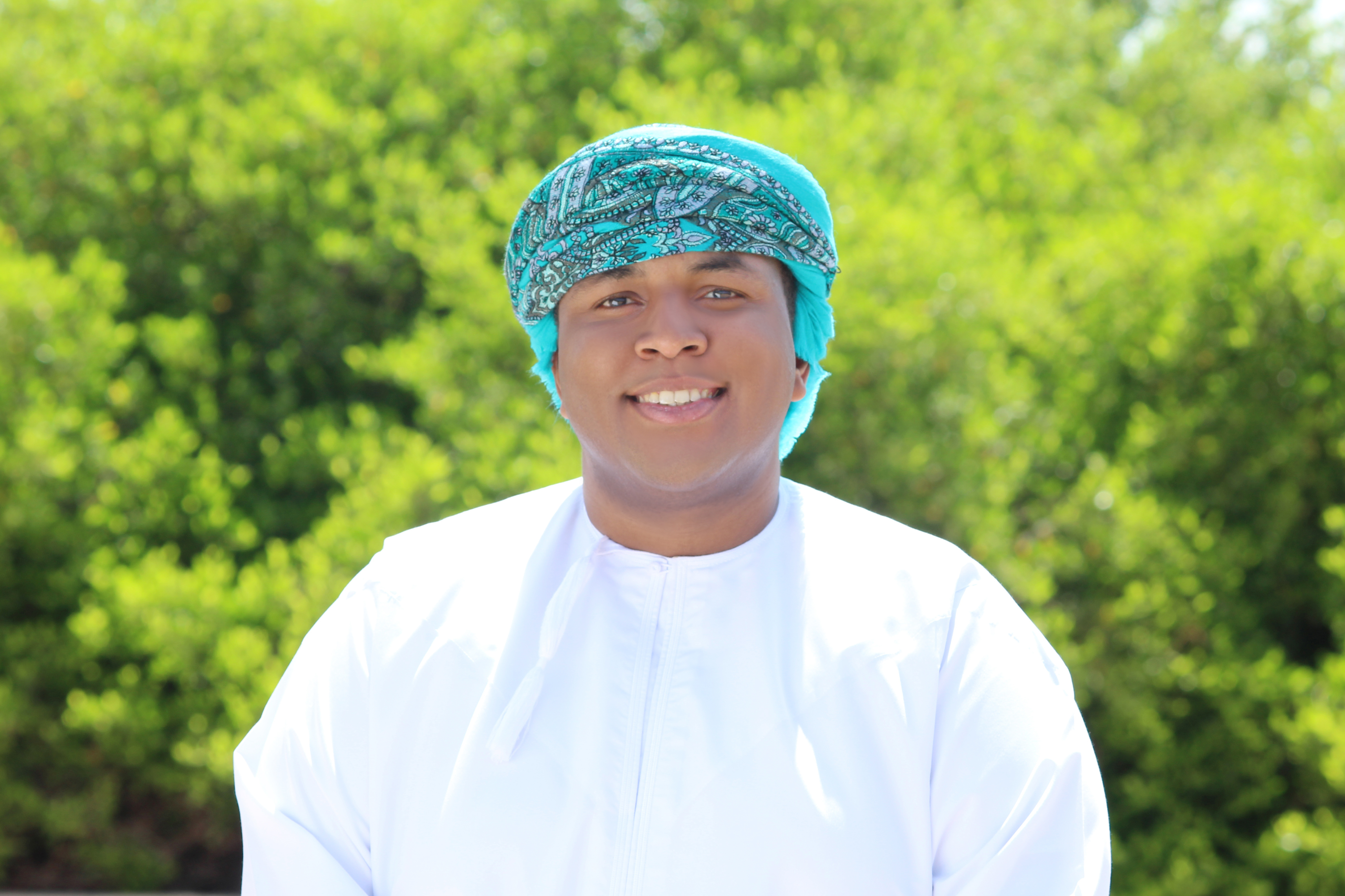 Omani Resort Manager tragically passes away