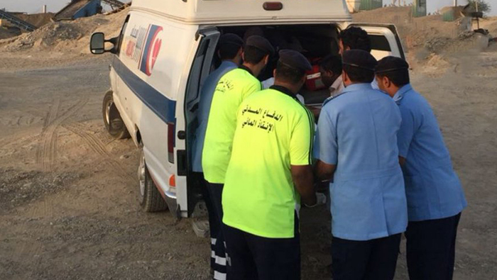 Body of drowned expat found in Oman