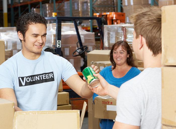 Good deeds: Million ways to help