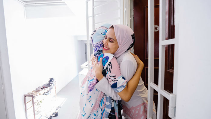 Here is how Oman celebrates Eid Al Fitr