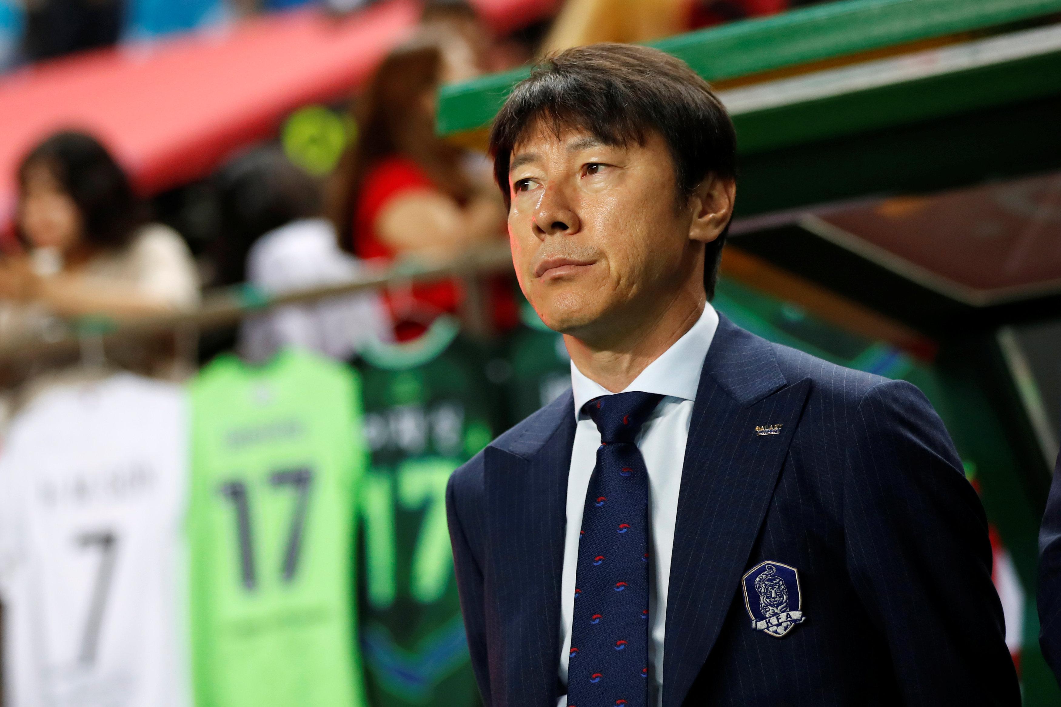 World Cup: Rookies remain as Shin trims Korea squad