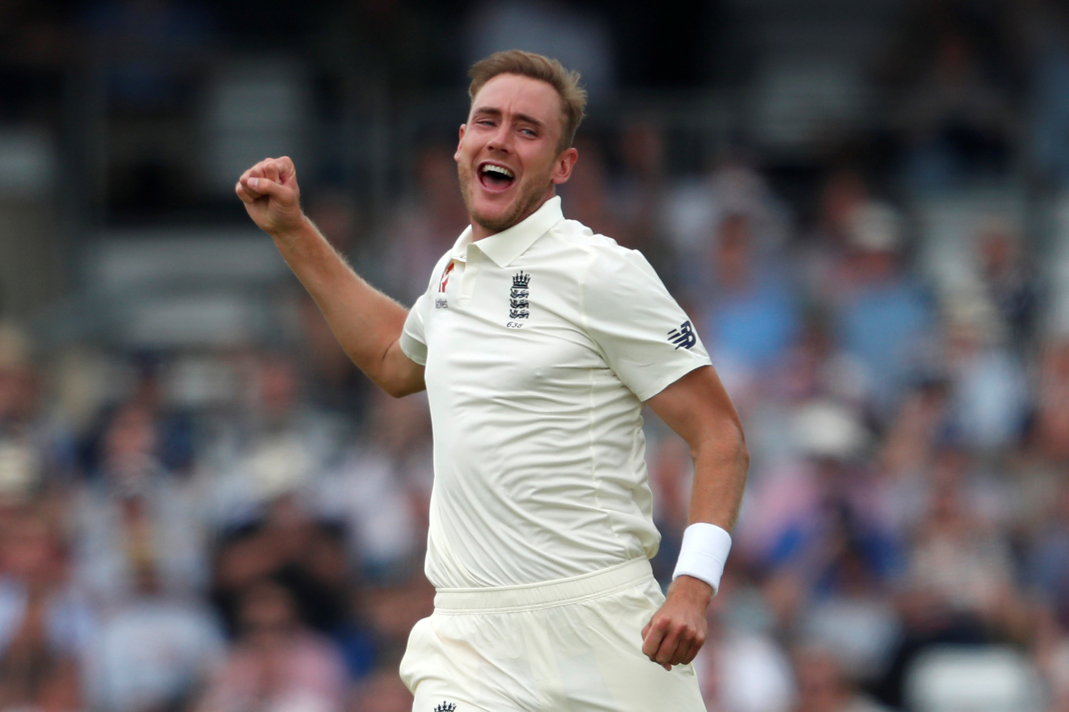 Cricket: Vaughan steps up attack on Broad