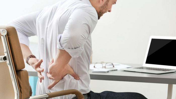 Effective home remedies to get rid of back pain