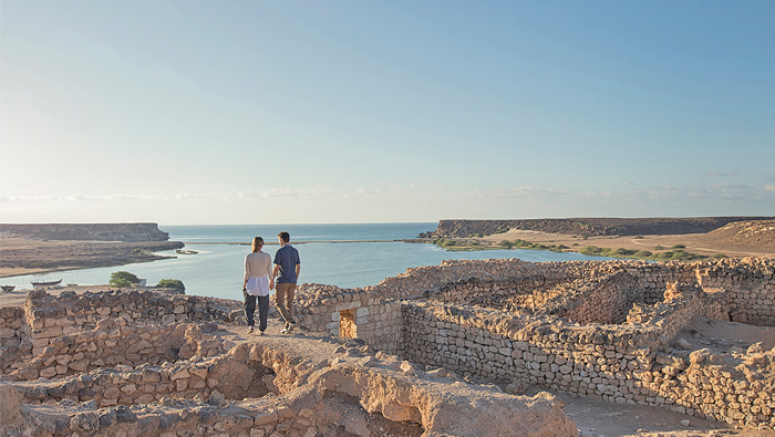 Ministry of Tourism promotion drive to boost Khareef tourism in Dhofar